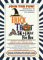 Trick or Trot 5K/1 Mile Trail Fun Run for Roosevelt IB Middle School - San Diego, CA - trick_or_trot_4.jpg