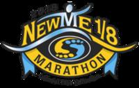New Me 1/8 Marathon - Coronado, CA - 2018logosmall.png
