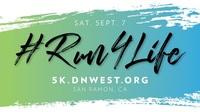 Donate Life Run/Walk 10K, 5K and Kids Dash - San Ramon, CA - Headerweb1.jpg