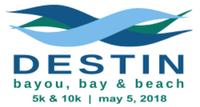Destin's 8th Annual Bayou, Bay & Beach 5K & 10K - Destin, FL - race15043-logo.bzUzPp.png