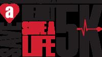 Save A Heart Save A Life 5K - San Diego, CA - EPSAL_5K_Logo.png