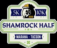 Marana - Tucson Shamrock Half Marathon / 10K / 5K - Tucson, AZ - b9543983-2305-497d-a837-27e93790d4c5.png