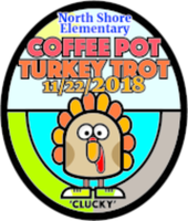 North Shore Elementary School Coffee Pot Turkey Trot - Saint Petersburg, FL - race51095-logo.bBguWV.png