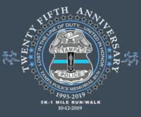 Tampa Police Memorial Run - Tampa, FL - race5117-logo.bDK2Lz.png