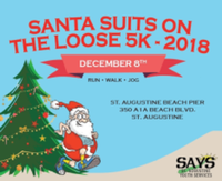 Santa Suits On The Loose 5K Walk/Jog/Run - St. Augustine, FL - race3950-logo.bAAHrj.png