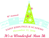It's A Wonderful Run 5K Saint John Paul II Academy - Boca Raton, FL - race11826-logo.bBH-0u.png