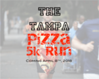 2nd Annual Tampa Pizza 5k Run - Tampa, FL - race52658-logo.bz62Ef.png