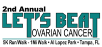 2nd Annual Let's Beat Ovarian Cancer Run/Walk - Tampa, FL - race52591-logo.bz2WYz.png
