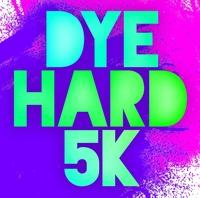Dye Hard 5K - Springfield, OH - DyeHard5kLogo_tight.jpg