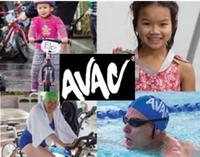 TriAVAC Supersprint Triathlon: Family Friendly Event! - San Jose, CA - faces_banner_with_logo_tri_2018_reduced.jpg