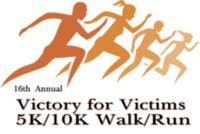 Victory for Victims 5K/10K , Kids Fun Run & AKC 1-Mile Friendly Dog Walk - Van Nuys, CA - race52750-logo.bAajD3.png