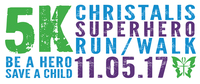 Christalis 5K Superhero Run/Walk - Takoma Park, MD - 5k_2017_logo_rgb.jpg