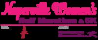 Naperville Women's Half Marathon & 5k - Naperville, IL - naperville-womens-half-marathon-logo-2016.png