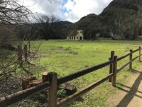 Paramount Ranch Trail Runs  - Agoura Hills, CA - paramount-ranch.jpg