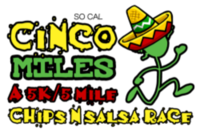Cinco De Miles 5K and 5 Miles - Bolsa Chica State Beach, CA - race52906-logo.bz5bxe.png