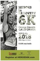Orange County Heroes 6K  - Fountain Valley, CA - poster.jpg