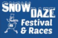 9 2017 Snow Daze Mile Race and 5k Fun Run - Palmdale, CA - Snow_Daze_Logo.png