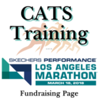 Team C•A•T•S Training for the LA Marathon - Woodland Hills, CA - race53600-logo.bAanjr.png