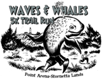 Waves & Whales 5K Trail Run - Point Arena, CA - race53935-logo.bAcYyz.png