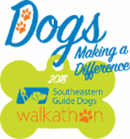 Southeastern Guide Dogs Wag n' Run 5K - Sarasota, FL - logo-20171116174814420.png
