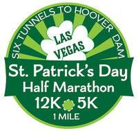 Six Tunnels to Hoover Dam St. Patrick's Day Half Marathon, 12K, 5K, 1 Mile 2018 - Boulder City, NV - 1420b486-fbf6-49fd-817b-c52c2f8cfd9a.jpg