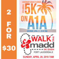 2 FOR 1 COMBO COVENANT HOUSE 5K & MADD DASH FORT LAUDERDALE - Fort Lauderdale, FL - f6a993c0-7155-458f-adc8-ca8119d1da97.png