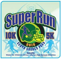 33rd Annual Super Run 10K Run and 5K Run/Walk - San Diego, CA - SuperRun.jpg