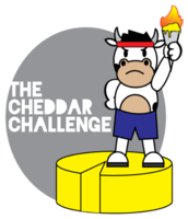 The Cheddar Challenge - Yellow Springs, OH - cheedar_logo__1_.png