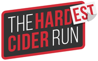 The Hardest Cider Run - Biglerville, PA - HardestCiderRun-Logo-01.jpg