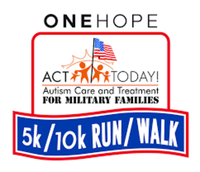 ACT Today! for Military Families 5k/10k Run/Walk & Festival - San Diego, CA - download.png