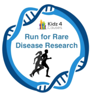 Run for Rare Disease Research 5K and 1 Mile Run - Phoenix, AZ - 881f37de-367a-45a1-a159-019c2401f742.png