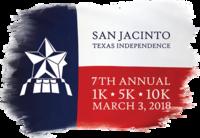 7th Annual San Jacinto Texas Independence Fun Run - La Porte, TX - 43d853d7-0d6f-4242-ab85-33fdbf715170.png