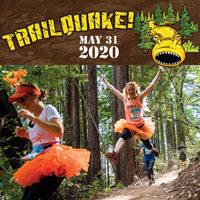 Trailquake Half Marathon, 10K & 5K - Saratoga, CA - 2020-Trailquake-Square.jpg