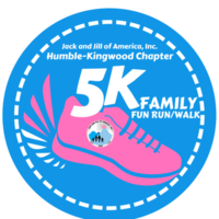 Jack and Jill Humble/Kingwood Chapter 5K Fun Run/Walk - Humble, TX - ce8920c1-1de0-4a22-8649-f68da3f4da50.png
