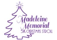 7th Annual Madeleine Memorial 5K Christmas Stroll - New Braunfels, TX - race11563-logo.bvWa18.png