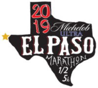 Michelob Ultra El Paso Marathon, Half Marathon & Up and Running 5K Run/Walk - El Paso, TX - race8276-logo.bALWK9.png