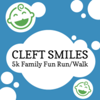 Cleft Smiles 5k Family Fun Run/Walk - The Woodlands, TX - race39865-logo.bx9MTv.png