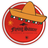 Santo de Mayo Social Run/Walk at Flying Saucer - March - Houston, TX - race42226-logo.byCaLi.png