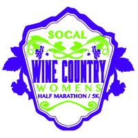 SoCal Wine Country Women's Trail Half & 5K - Temecula, CA - WineCountryLogo_Color_NoDate.jpg