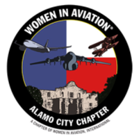 Women in Aviation Alamo City San Antonio 5K Fun Run - San Antonio, TX - race53927-logo.bAd2UC.png