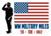 WW Military Miles 5k, 10k and Half Marathon - Irving, TX - race40358-logo.bAwm3E.png