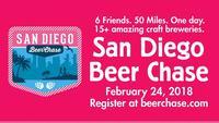 San Diego Beer Chase - San Diego, CA - SBC_Banner.jpg