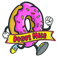 2nd Annual Inaugural Fleet Feet Sports Donut Mile - Rochester, NY - race41733-logo.bAaB98.png
