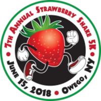 7th Annual Owego Strawberry Shake 5K Run/Walk - Owego, NY - race16759-logo.bA39zl.png