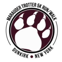Marauder Trotter 5K Run/Walk - Dunkirk, NY - race17339-logo.bw110x.png