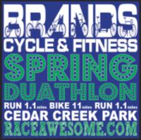 Cedar Creek Park Spring Duathlon - Seaford, NY - race26596-logo.byaIyW.png