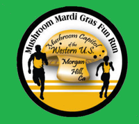 Morgan Hill Mushroom Mardi Gras Fun Run - Morgan Hill, CA - 09de5a29-f25f-4279-9620-0f3aa0e5dfa2.png