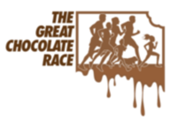 The Great Chocolate Race - 2.5K/5K - La Canada Flintridge, CA - Chocolate_Race_logo.png