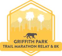 Griffith Park Trail Marathon Relay & 8K - Los Angeles, CA - MainLogo_2color_B_raceplace.png
