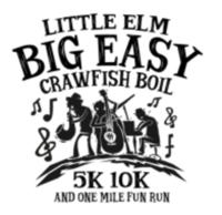 Big Easy Crawfish Boil 5k, 10k & One Mile Fun Run - Little Elm, TX - race55065-logo.bAtOyq.png